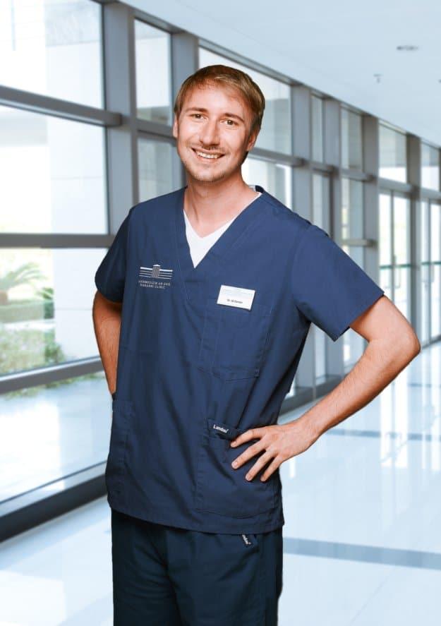 Dr. Manuel Kenter