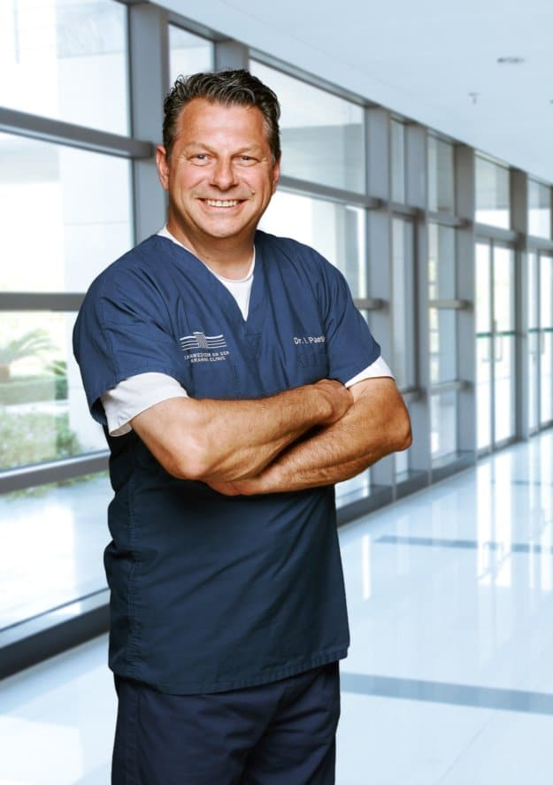 Dr. Ingo W. Paeske