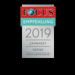 Focus empfiehlt die Zahnärzte der Haranni Clinic in Herne