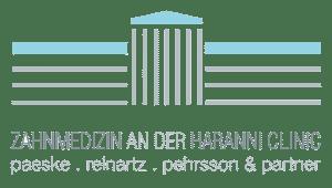 Logo der Zahnmedizin an der Haranni Clinic in Herne