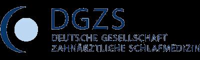 Logo - Deutsche Gesellschaft für zahnärztliche Schlafmedizin