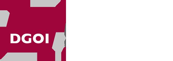 Logo - Deutsche Gesellschaft für Orale Implantologie
